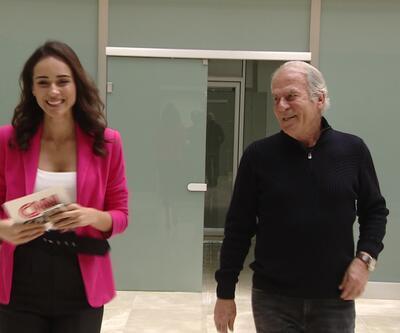 Mustafa Denizli: Diagne, Gomis'i geçecek