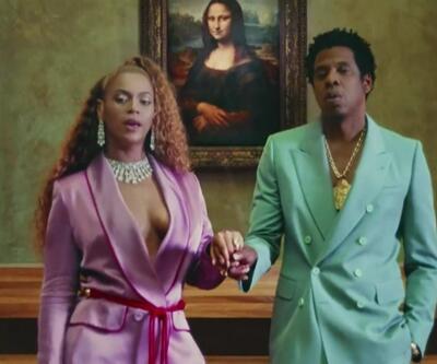 Louvre'da Beyonce rekoru