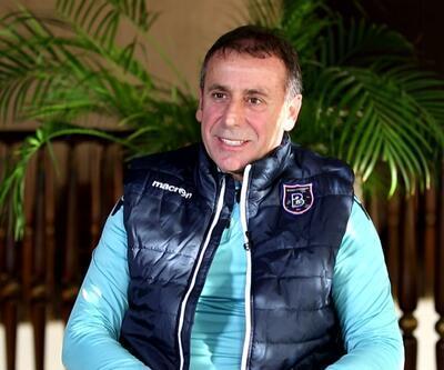 Abdullah Avcı: Şampiyon biziz
