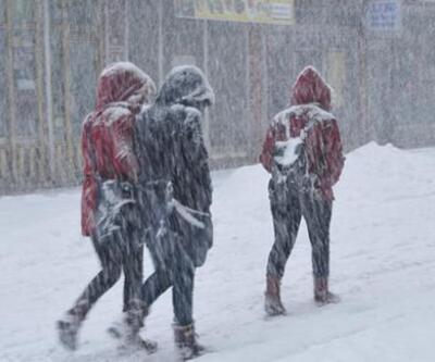 Yılbaşında hava durumu nasıl, 31 Aralık'ta kar yağacak mı?