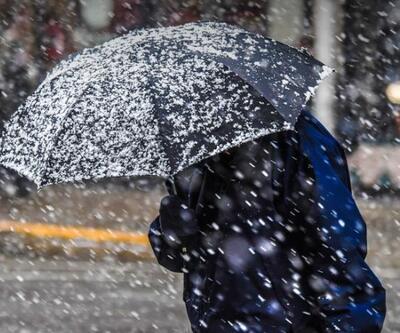 Meteoroloji'den uyarı geldi: O bölgede don yaşanabilir