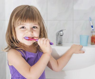 Süt dişleri zamanından önce çıkarsa dikkat