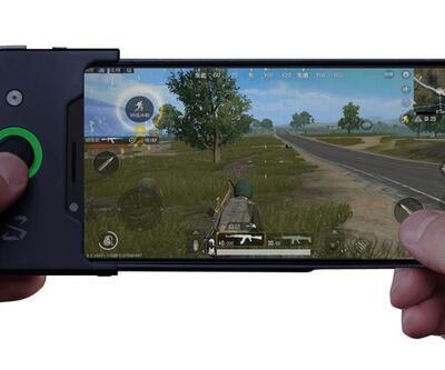Xiaomi Black Shark 3 için geri sayım başladı