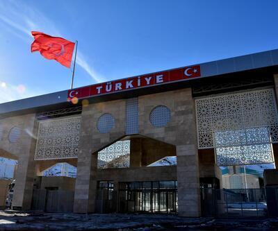 Kapıköy Gümrük Kapısı'nda geri sayım başladı
