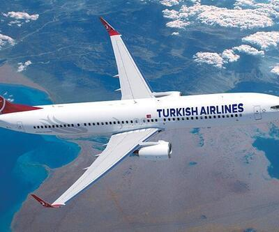 Türk Hava Yolları, geçtiğimiz Aralık ayında %80,2 doluluk oranına ulaştı