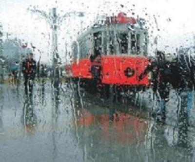 Hava durumu bugün nasıl? Meteorolojiden kuvvetli yağış uyarısı