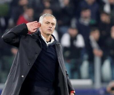 Jose Mourinho'nun yeni işi belli oldu