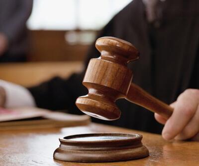 """""""Ergenekon"""" davası hakim ve savcıları hakim karşısında"""