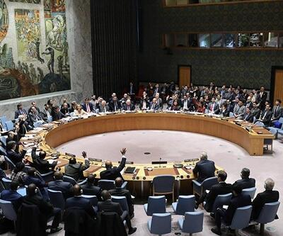 Lübnan, İsrail'i BMGK'ya şikayet edecek