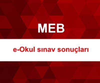 MEB e-Okul VBS giriş ile not sorgulama nasıl yapılır?