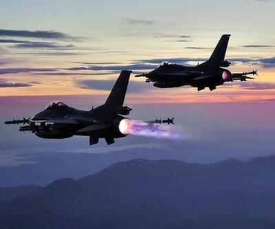 CENTCOM, Fransız savaş uçaklarının DEAŞ'a operasyon yaptığını açıkladı