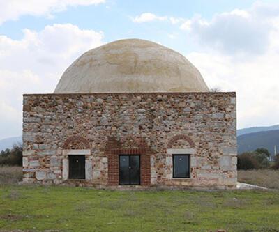 Kanuni'nin yaptırdığı tarihi mescitte restorasyon skandalı