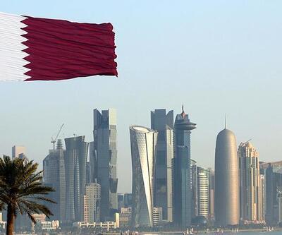 Katar'dan Suriyeli mültecilere 50 milyon dolarlık bağış