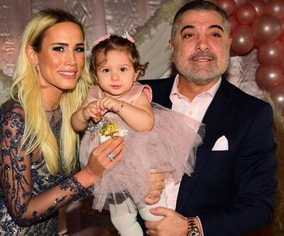 Erdal Acar'ın eşi ve kızı domuz gribine yakalandı!