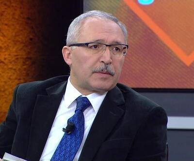 Aziz Kocaoğlu: 71 yaşında İzmir'i terk etmem gerekir