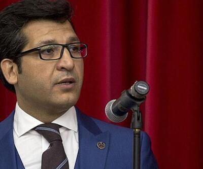 Son dakika: YARSAV'ın eski başkanı Murat Arslan'a hapis cezası
