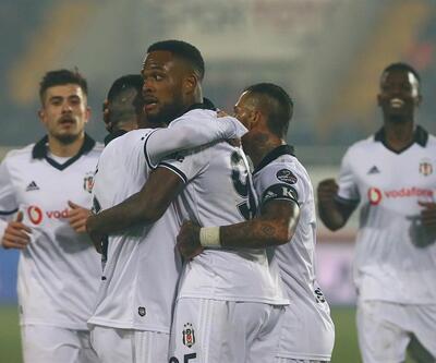Akhisarspor 1-3 Beşiktaş / Maç Özeti