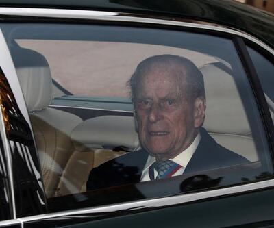 Kaza yapan 97 yaşındaki prens, İngiltere'yi karıştırdı
