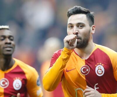 Galatasaray Ankaragücü CANLI