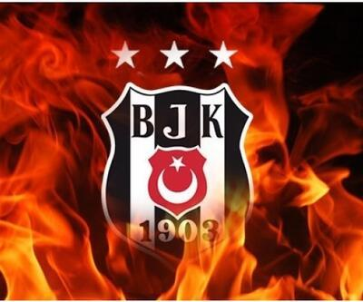 Beşiktaş'tan Avrupa'ya transfer oluyor... Son dakika Beşiktaş'tan transfer haberleri 22 Şubat