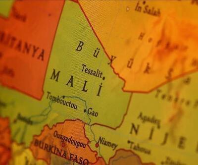 Mali'deki BM misyonuna saldırı