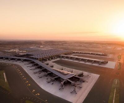 İstanbul Havalimanı'na taşınma tarihleri duyuruldu