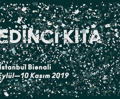 16. İstanbul Bienali '7. Kıta' temasıyla 14 Eylül'de başlıyor
