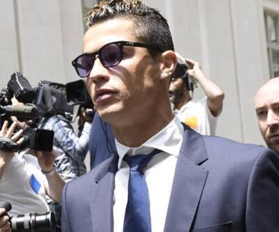Ronaldo'nun özel talebini mahkeme reddetti