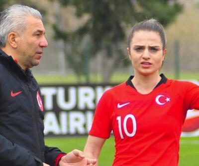 Türkiye Slovakya ile berabere kaldı
