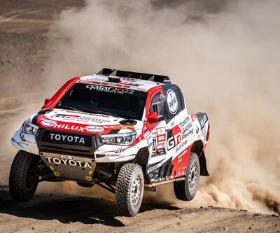Dakar'ın galibi belli oldu