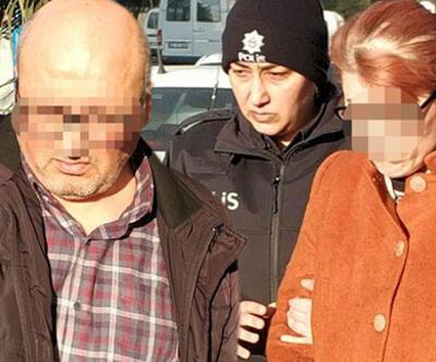 Skandalın ardından şoför ve hostes gözaltına alındı
