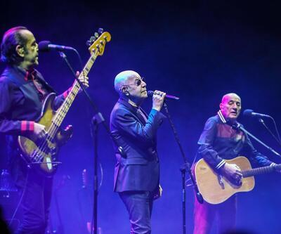 MFÖ'den hayranlarını mest eden konser