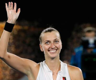 Petra Kvitova 5 yıl sonra finalde