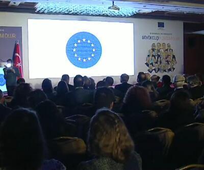 AB Büyükelçileri Türkiye için yarıştı