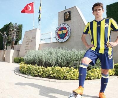 İngiliz basını yazdı: Fenerbahçeli Ömer Faruk Beyaz İngiliz devlerinin radarında