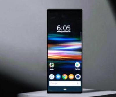 Sony Xperia XZ4'ün en net görüntüsü ilk kez karşınızda!