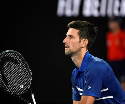 Djokovic Nadal'ın rakibi oldu
