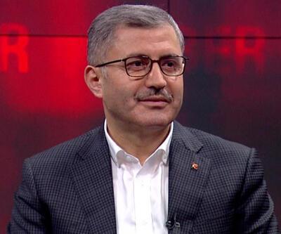 Üsküdar Belediye Başkanı'ndan CNN TÜRK'e özel açıklamalar