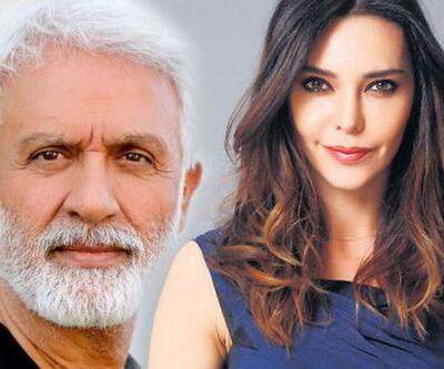 Hande Ataizi, Talat Bulut'un başrolünde olduğu diziye katılıyor