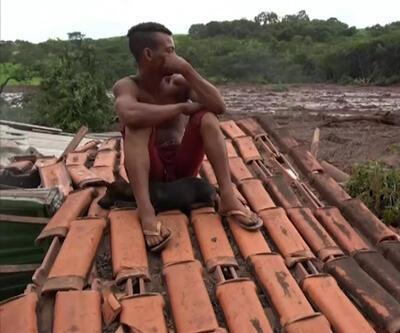 Brezilya'da bilanço ağırlaşıyor