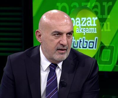 """Tayfun Bayındır; """"Biz Galatasaray ile ilgili buzdağı'nın sadece üstünü görüyoruz"""""""