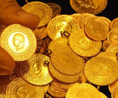 Gram altın 225 lira seviyelerinde! Çeyrek ise...
