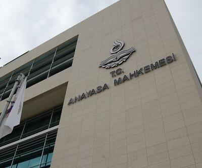 "Anayasa Mahkemesinden ""hak ihlali"" kararı"