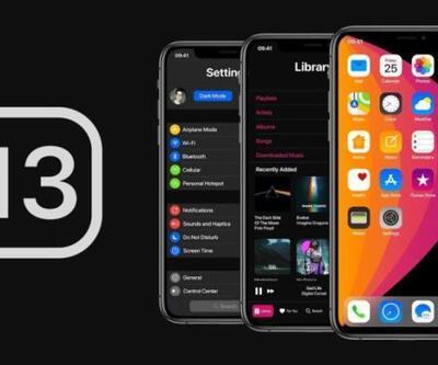 Türk tasarımcı iOS 13 konsepti ile karşımıza çıktı