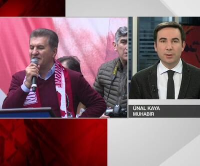 Son dakika: Şişli'de Sarıgül'ün karşısına CHP kimi çıkartacak?