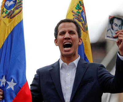 Venezuela'nın muhalif lideri Guaido New York Times'a makale yazdı