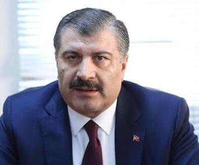 Sağlık Bakanı Koca: 42 üreticinin ilaç stokladığı görüldü