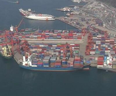 Dış ticarette 2018'in rakamları açıklandı.