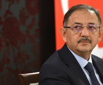 Mehmet Özhaseki'den CNN TÜRK'e özel açıklamalar
