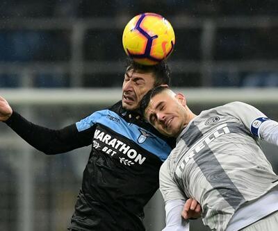 Inter Wanda Nara ve Mauro Icardi'den intikam aldı